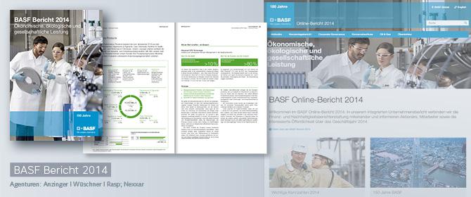 BASF Bericht 2014
