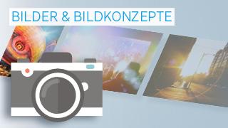 Tipps zum Bilder recherchieren und bearbeiten sowie dem entwickeln eines Bildkonzepts für Ihren Geschäftsbericht